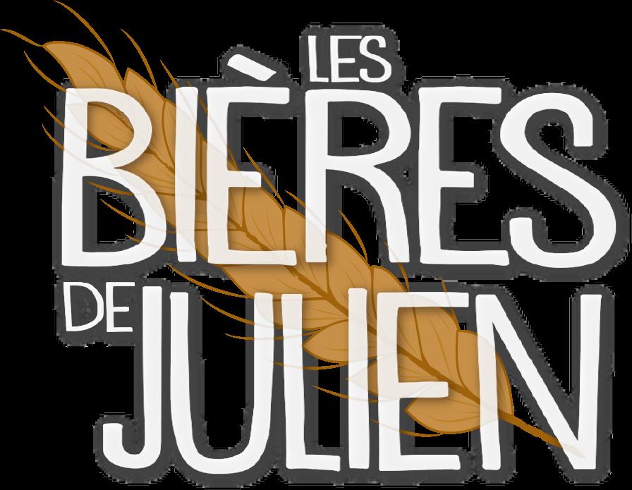 Les bières de Julien